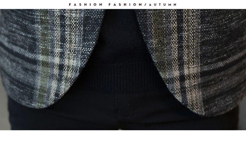 Mens Designer Blazers Jacket Suit (15)