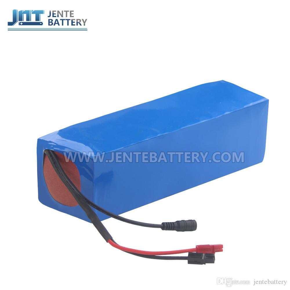 Бесплатные поставщики фарфора 24 В 10ah литий-ионный аккумулятор литий-ионные аккумуляторы для 250 Вт / 350 Вт двигатель + 15А BMS + зарядное устройство 2А