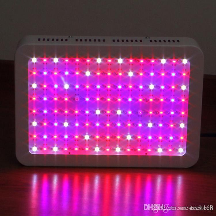 High Power 1000W led grow Light Full Spectrum 380NM-840NM 1200W 1500W Plant grow lights Box square double Chip