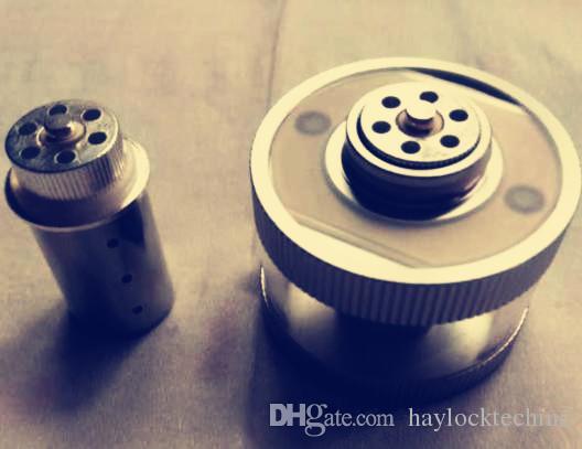 E Head Replacement atomizer tank for square e head ehead e-head,e hose mini ehose e shisha square cartridge refillable square ehead atomizer