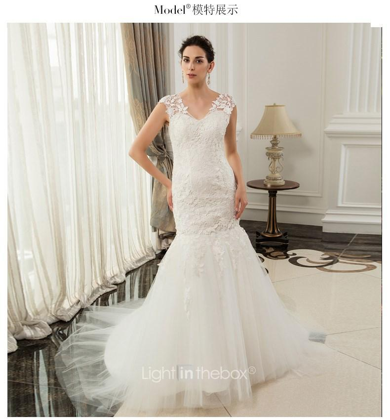 free shipping vestido de noiva bridal gown robe de mariage 2018 new sexy romantic casamento bride lace wedding dresses