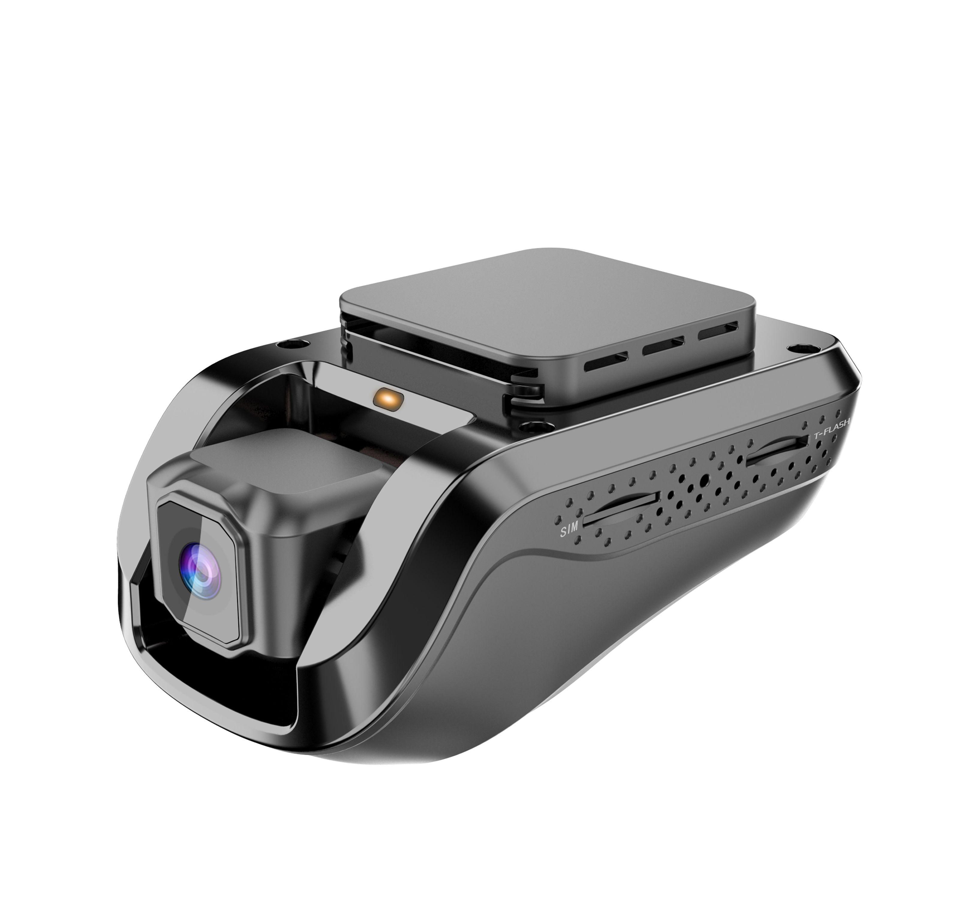 Jimi JC100 3G caméra de voiture Full 1080p GPS intelligent suivi caméra de tableau de bord voiture Dvr Black Box surveillance enregistreur vidéo en direct par PC Free Mobile APP