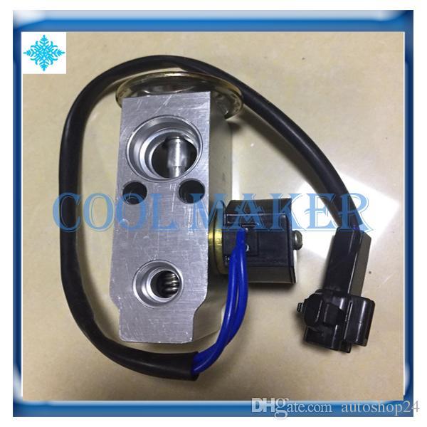 válvula de expansión del aire acondicionado del coche para Toyota Hiace Commuter 447510-0030 4475100030