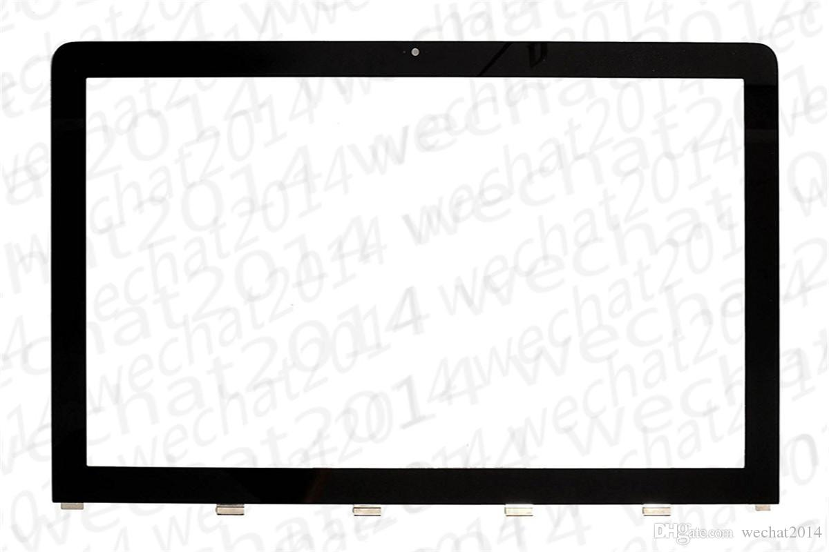 20PCS Front LCD Outer Glass Lens Screen Replacement for iMac 21.5'' MC508 MC509 MB413 A1311 27'' MC813 MC510 A1312