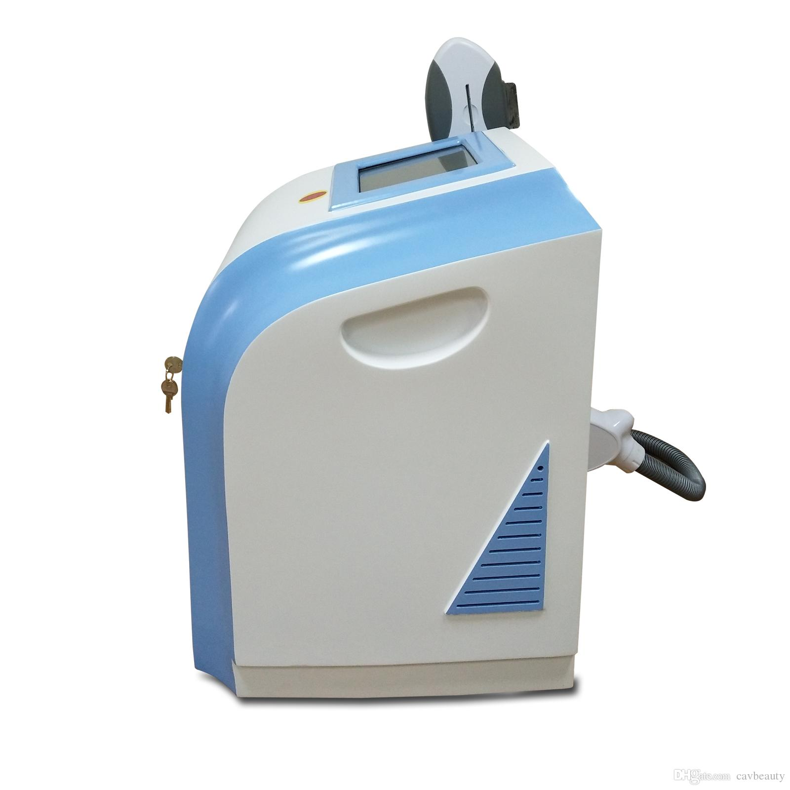 Professional IPL skin rejuvenation SHR hair removal Elight machine wrinkle removal factory selling directly with best price best quality