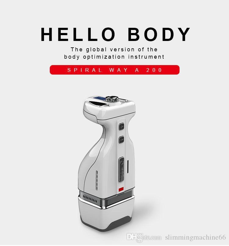 DHL Frete Grátis !!! Chegada nova Best Selling Multifunções Full Body Fisioterapia Massagem Máquina de Emagrecimento Laser Venda Quente