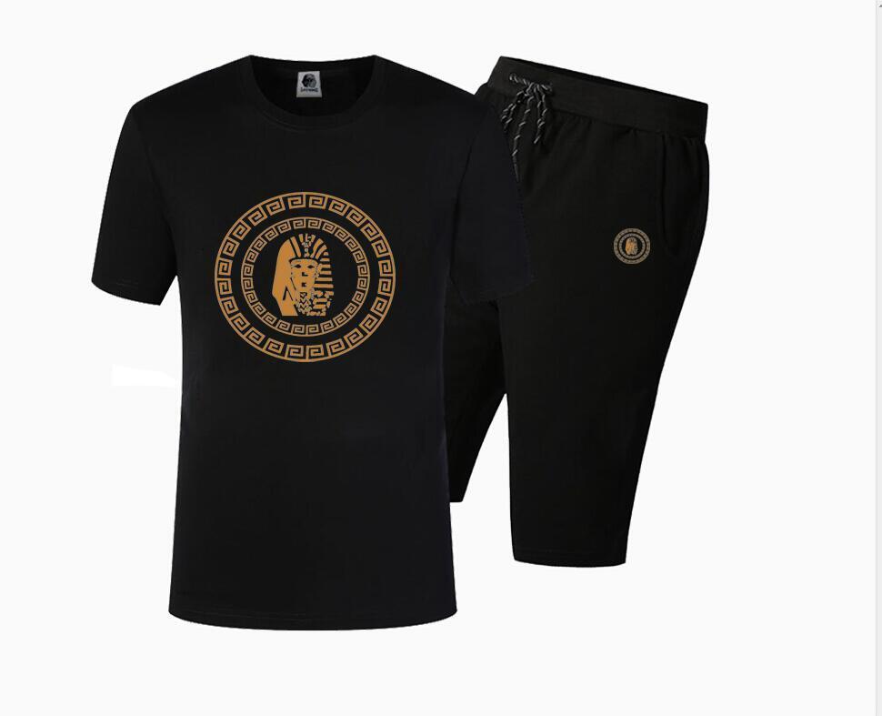 الصيف نمط رجل t قمصان الموضة 2018 الشارع الشهير الهيب هوب البيسبول قميص الرجال ملابس الملوك الماضي الملابس TZ04