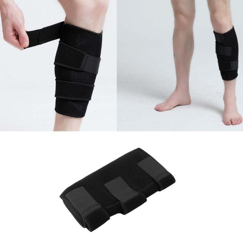 2020 Elastic Bandage Tape Sport Leg Calf Knee Support Wraps Knee