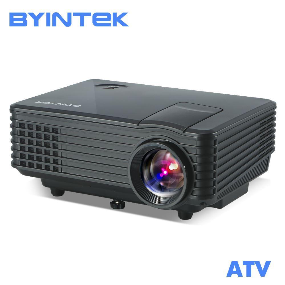 Videoprojecteur Avec Tuner Tv acheter byintek sky bt905 home cinéma mini led portable vidéo hd lcd  projecteur projecteur beamer avec hdmi usb tuner tv support 1080p de $75.46  du