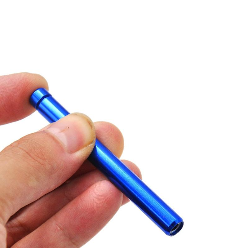 Najnowszy kolorowy Mini Skaffe Dymienie Metal Portable Wysokiej Jakości Wykwintny kolor Unikalny design Łatwa czysta Gorąca Sprzedaż Wiele Zastosowania