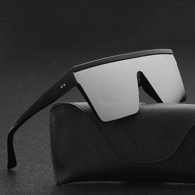 De Cool Oversize Du Pour Noir One Homme3 Carré Piece Conduite Mode Soleil Hommes Designer Lunettes Acheter 15 4Rj3LA5q