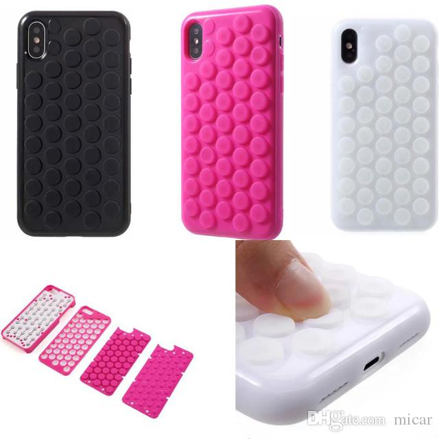 bubble wrap phone case iphone 8