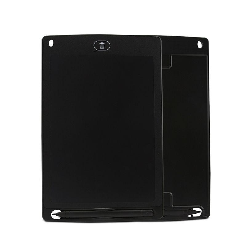 8.5 inç LCD Yazma Tablet Çizim Kurulu Karatahta El Yazısı Pedleri Hediye Çocuklar için Kağıtsız Not Defteri Tabletler Memo Yükseltilmiş Kalem Ile