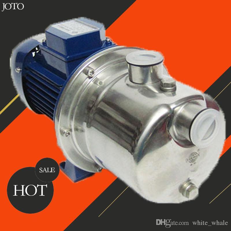 SZ090B-P 900W Industry Water Transfer Pump/Circulation Water Pump SS304 Self-priming Fountains Pumps High Building Booster Pump