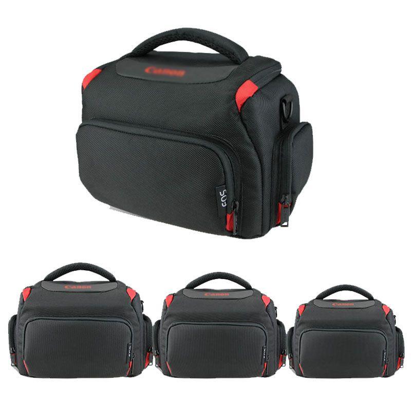 2020 Wholesale Small Medium Large Waterproof Camera Shoulder Messenger Carry Travel Bag Insert Fit Canon Nikon Sony Pentax Dslr Lens From Yangt520 29 75 Dhgate Com