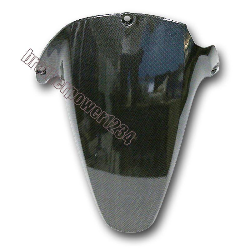 Brand New 2002 2003 Honda CBR954RR Carbon Fiber ABS Plastic Rear Hugger Fender Fairing