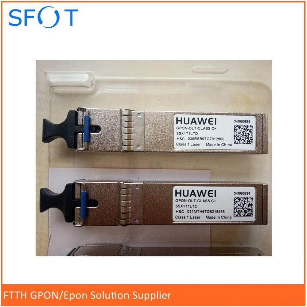 Original Huawei C+ Gpon Sfp Module For Huawei Gpon Olt Fiber Optic Router  Fiber Optic Splicing From Chaosuannai, $427 76| Dhgate Com