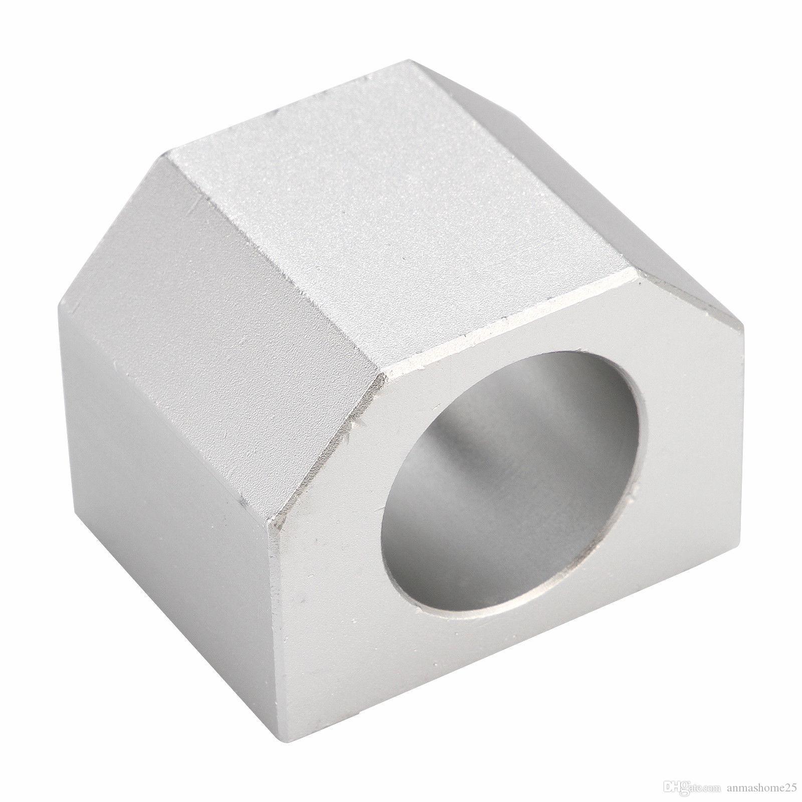 1 pcs DSG16H Ballscrew Nut Housing Seat Mount Bracket Holder For SFU1605 SFU1610