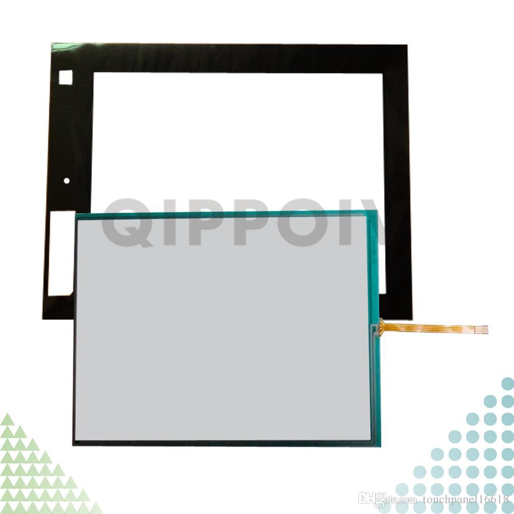 GT1685M-STBA GT1685M-STBA-C GT1685M-STBD GT1685M Neues HMI PLC-Touch Screen-Panel Touchscreen und Front-Etikett