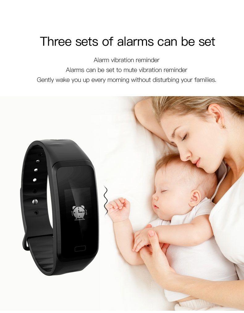 Smart Fitness Tracker Watch (11)
