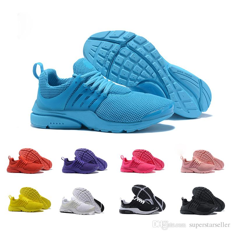 2018 Presto Air 5 Mens Running Shoes
