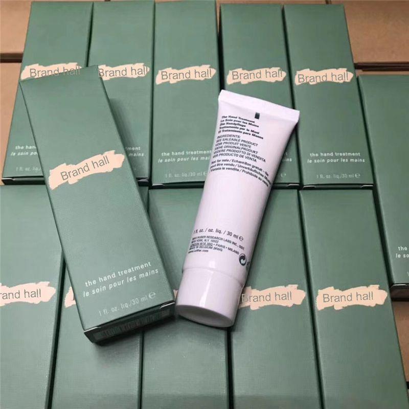 brand the soft cream the hand treatment cream 30ml hand cream Moisturizing