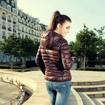Großhandel 2018 Neue Mode Parkas Winter Weibliche Daunenjacke Frauen Kleidung Wintermantel Farbe Mantel Frauen Jacke Parka Italien Von Primen, $23.58