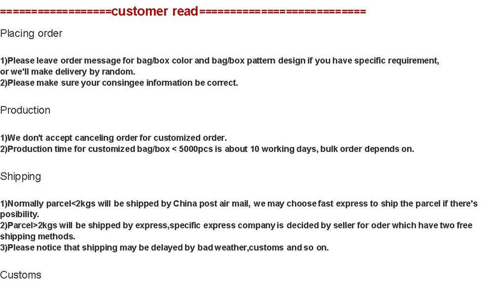customer read1
