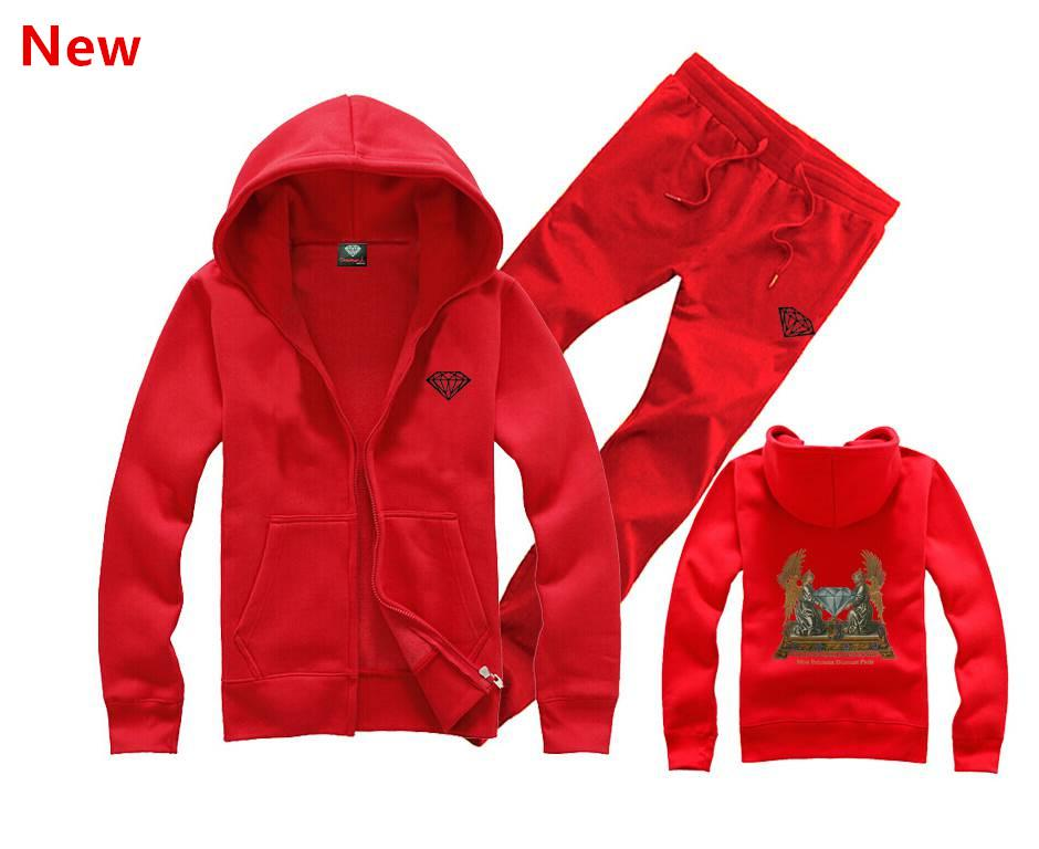 Diamond supply co men hoodie women street fleece warm sweatshirt winter autumn fashion hip hop primitive pullover L04