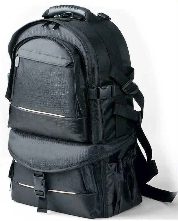 NEW Professional Large Camera Bag Camera Case Backpack Knapsack For DSLR SLR Nikon Canon Sony Fuji Pentax Samsung S004