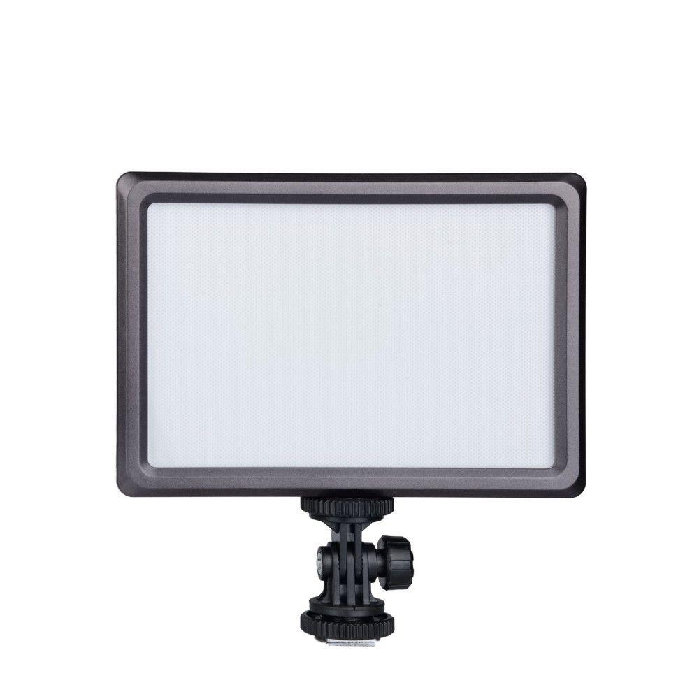 wholesale CN-Luxpad22 112 LED Chips Video Light on Camera Light Bi-Color 3200K-5500K Led Lighting