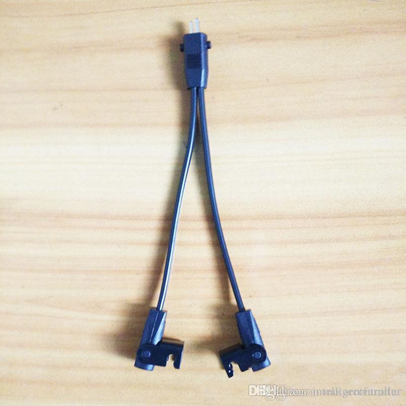 모터 전송 라인 01 플러그 컨트롤러, Y 형 확장 케이블 스위치, 전원 어댑터, 전동 의자 리프트 의자
