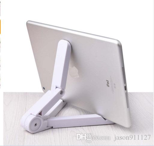Rotating Foldable Portable Adjustable Universal case for Tablet PC /phone and Tablet Holder Stand Give the gift to the child