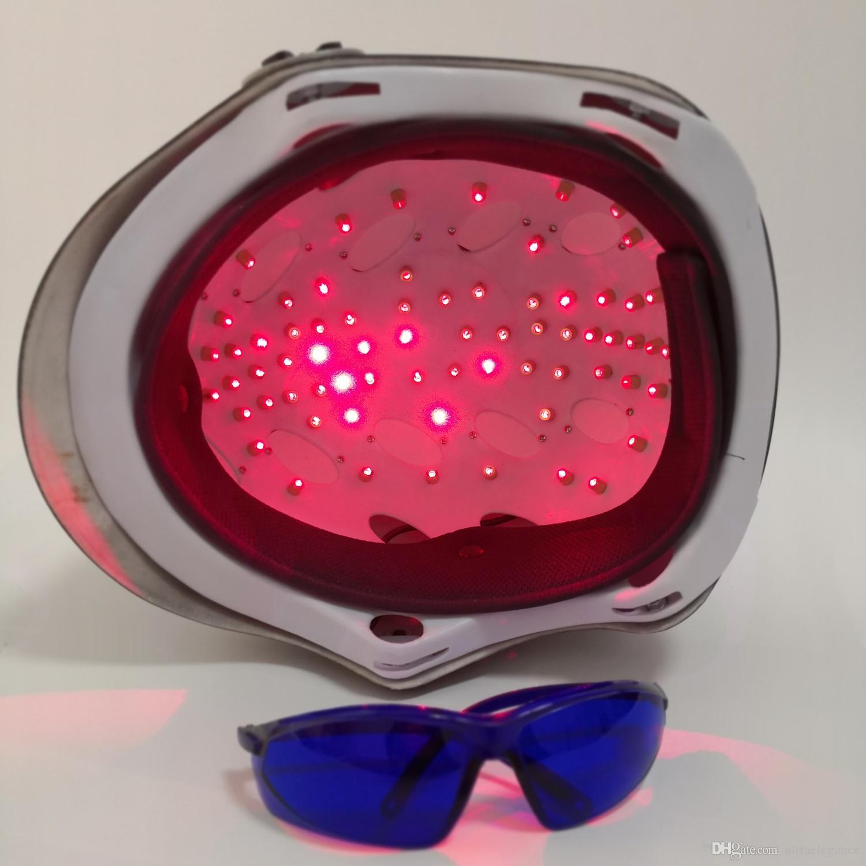 not led real laser 68 meidcal diode laser hair massage regrowth cap for hair loss solution laser helmet