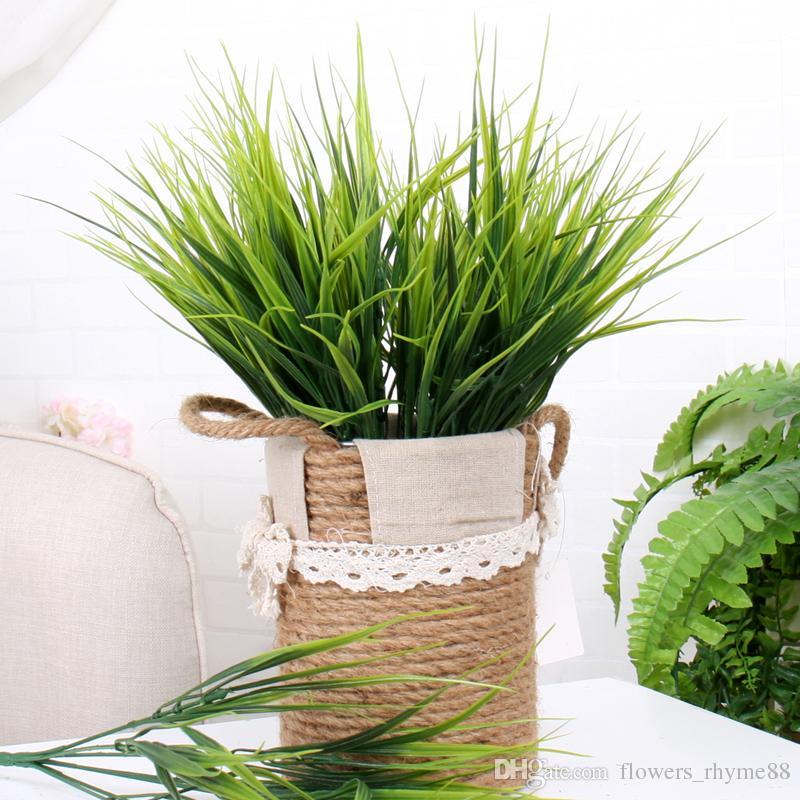 Plantas artificiais folhas persas verde folha de samambaia plantas artificiais artificiais ramo de árvore decoração de casamento em casa folhas tropicais plantas verdes