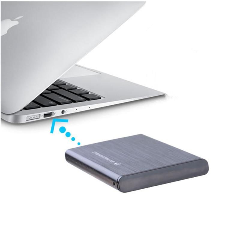 Professioanl مفيدة فائقة السرعة USB 3.0 إلى 2.5 بوصة SATA HDD ضميمة حالة القرص الصلب حالة جيدة