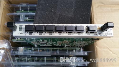 100% arbeiten für (ZTE BBU 8200 8300 CRO) (ZTE BBU CC17 CC17B) (ZTE C300 OLT GTGO GPON bord mit 8 SFP C + module in)