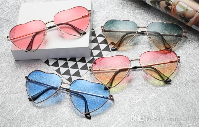 NEW GLASSES LENES Reflective Gifts Fashion And Oculos Men Sun Women Mirror WOMEN De Sol Sunglasses For Party Metal Vkqbq