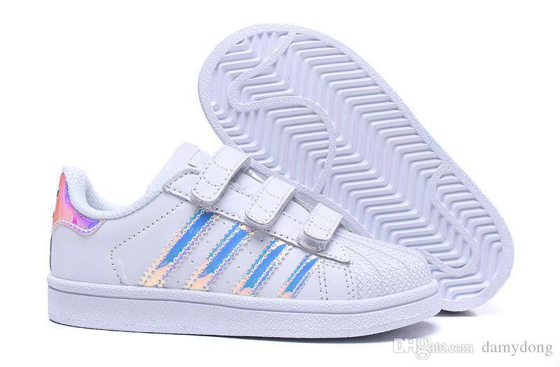 zapatos adidas nuevos 2019 invierno