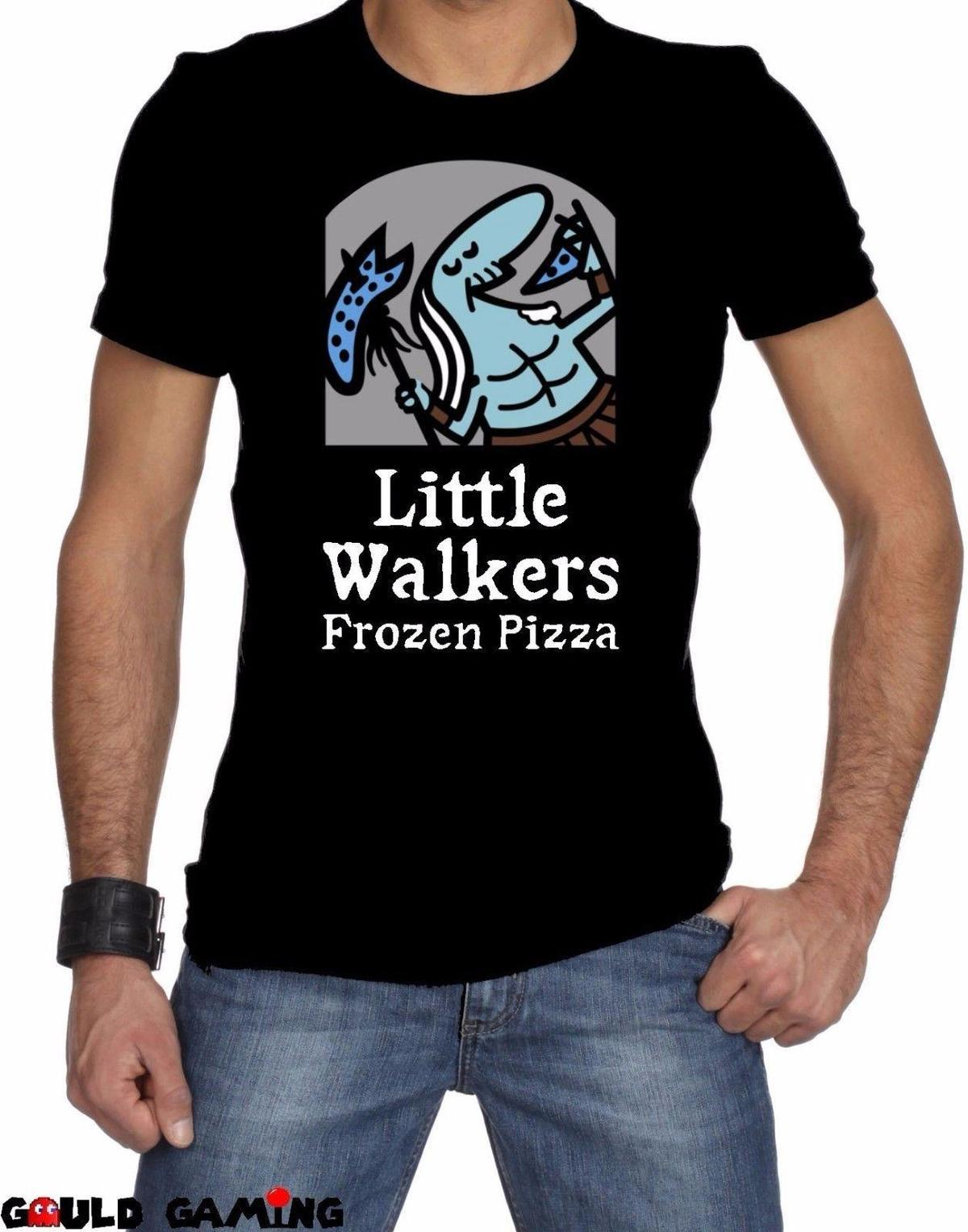 Game of Thrones Little White Walkers T-Shirt Unisex Funny Caesars Adult Size New