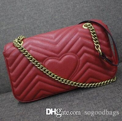 Real Leather Shoulder Bag Fashion Women Messenger Bags Handbag Women Famous Brands Crossbody Bags For Women