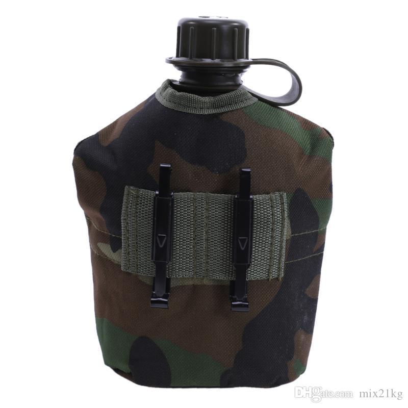para campo botellas vaso campingkocher notkocher Kocker senderismo Army Soporte de aluminio