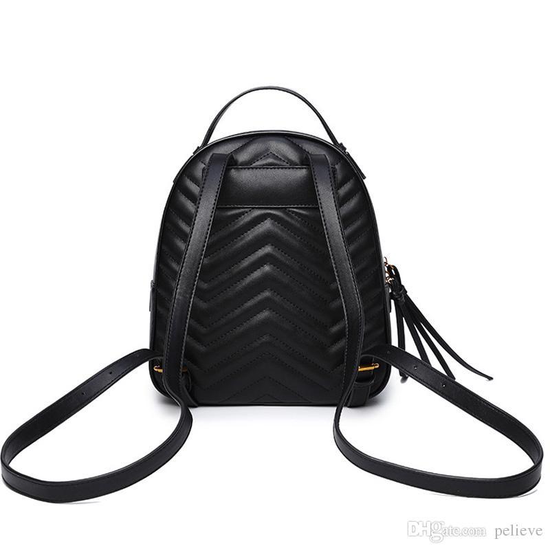 2018 브랜드 BAG 패션 여성 배낭 여성 숄더 가방 럭셔리 가방 여자 배낭 디자이너 학교 가방 여자에 대 한