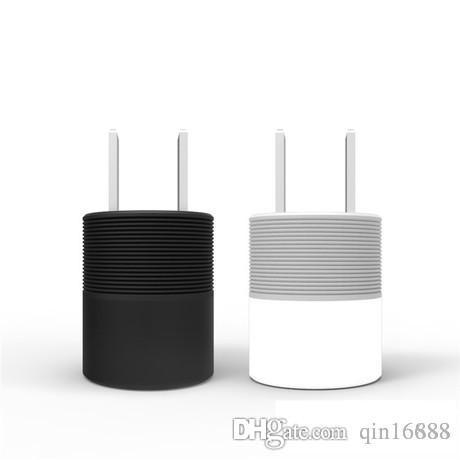 شحن الهاتف المحمول شحن أكثر من مزدوج رئيس المحارب USB شحن سريع ذكي للمعدات الرقمية