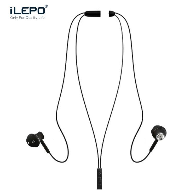 Neckband Sport Wireless Earphones Bluetooth 4.2 Magnetic Headphones Jewelry Design With Stereo Music HD Voice English Retail Box VS Marshall