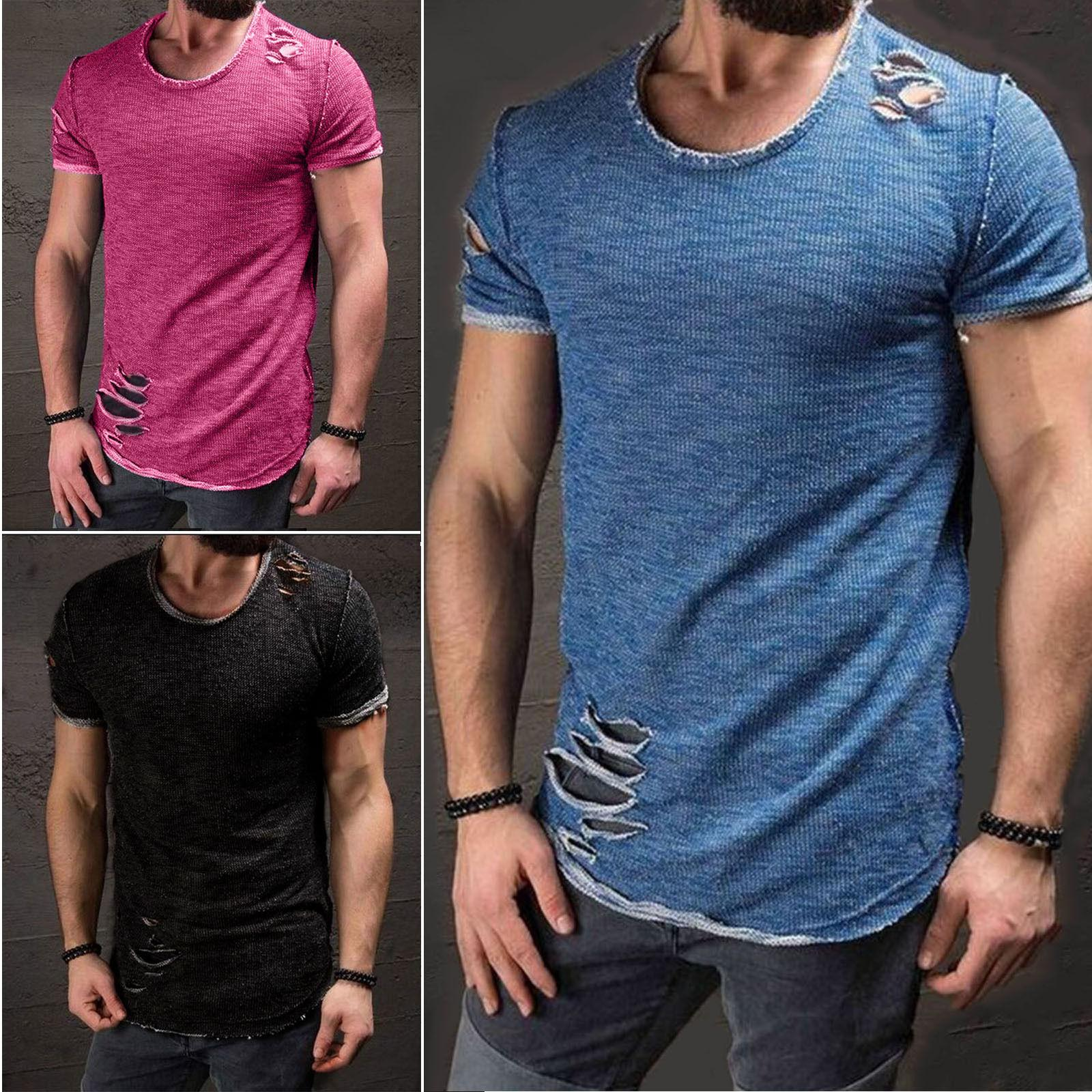 100/% Cotton Short Sleeve Men T Shirt Casual Men t-Shirt Loose Cool t Shirts Tops