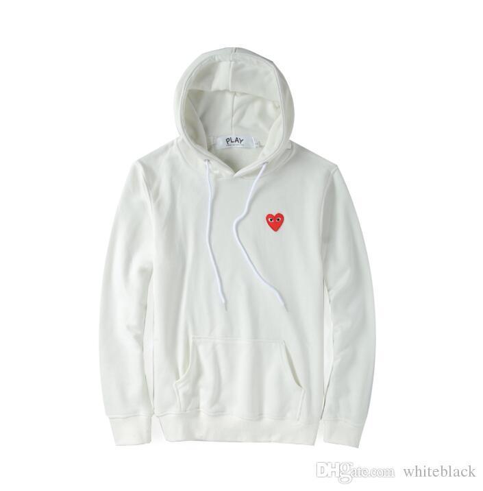 Sudadera Mujer sudaderas con capucha corazón abrigo de mujer muchachas chicas