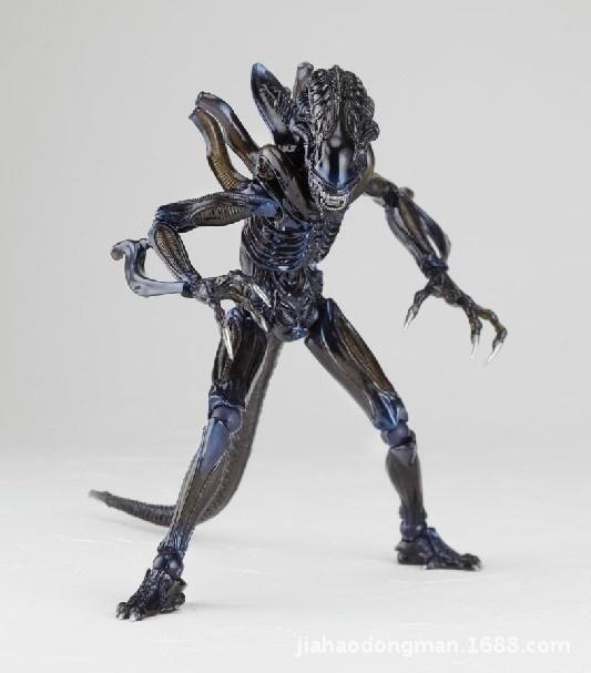 The Alien Queen ALIEN Aliens 016 Vs Predator Figure 16 cm