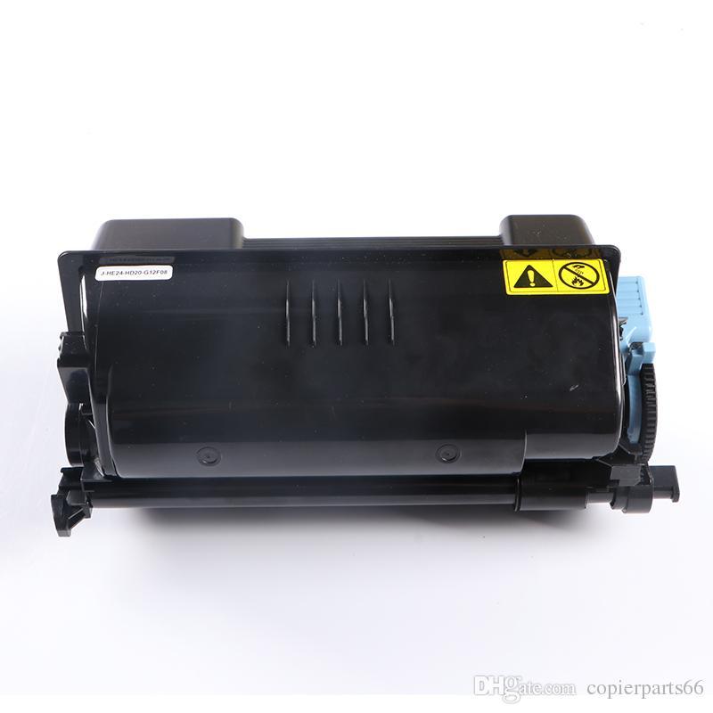 25000 Sayfa BlacK Uyumlu Toner Kartuşu için Ricoh MP501SPF MP601SPF SP5300DN 5310DN MP501 MP601 Japonya toner tozu ile