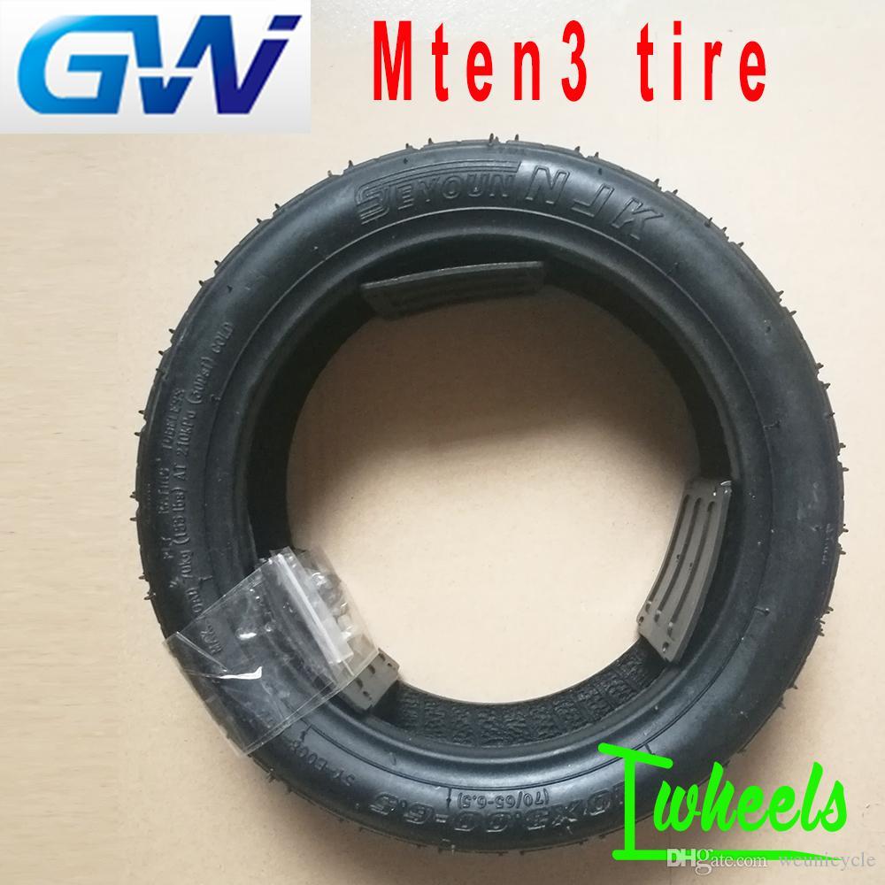 Original GotWay Mten 3 tire 10*3.0 vacuum tire electric unicycle tubeless tire